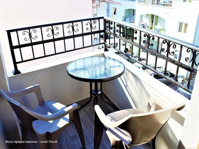 Фотография Apartments Martinovic