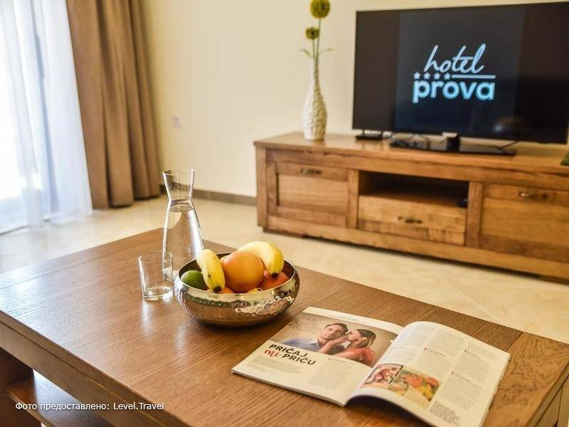 Фотография Prova Hotel