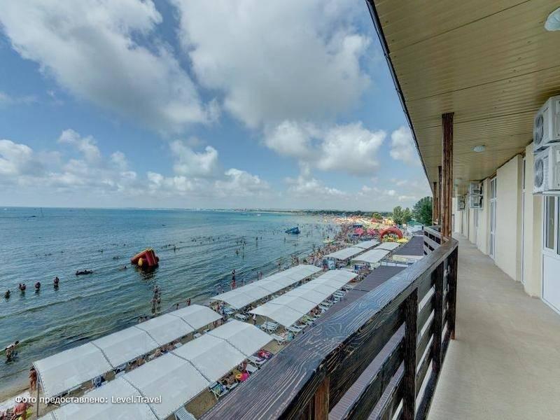 Фотография Отель Мохито Море