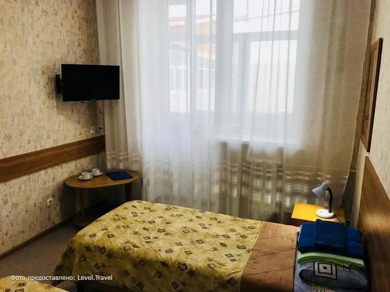 Фотография Отель Империал
