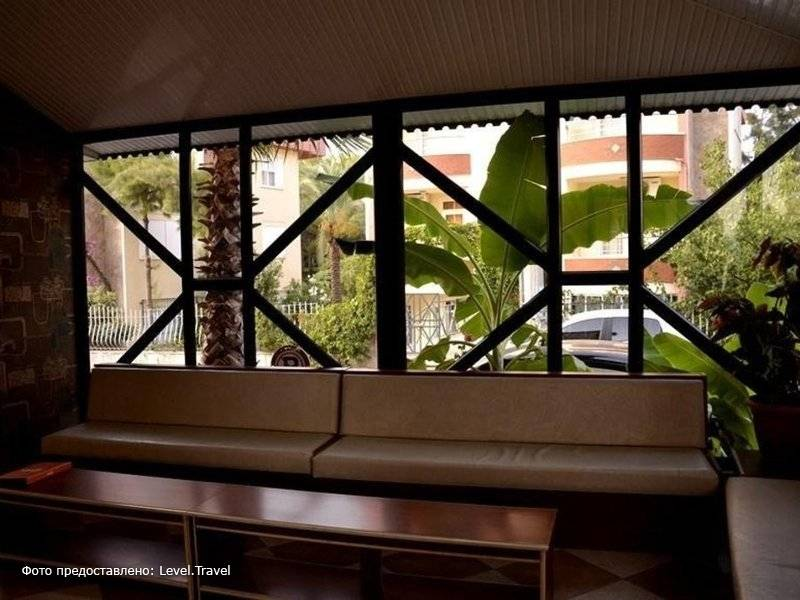 Фотография Sunside Family Hotel