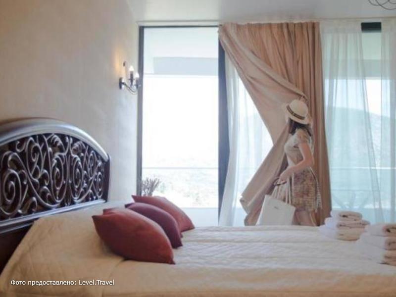 Фотография Апарт-Отель Алтея Резиденция