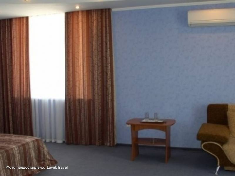 Фотография Отель Александрия