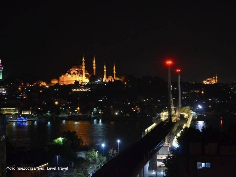 Фотография Blue Istanbul Taksim