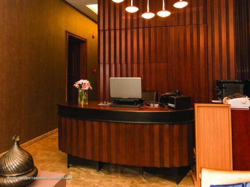 Фотография Blueway Historical Hotel