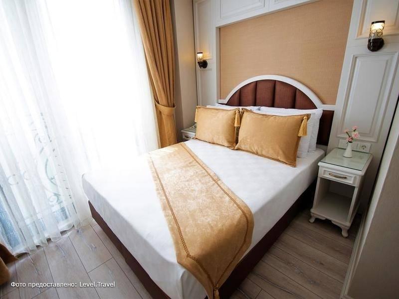 Фотография Boss Hotel