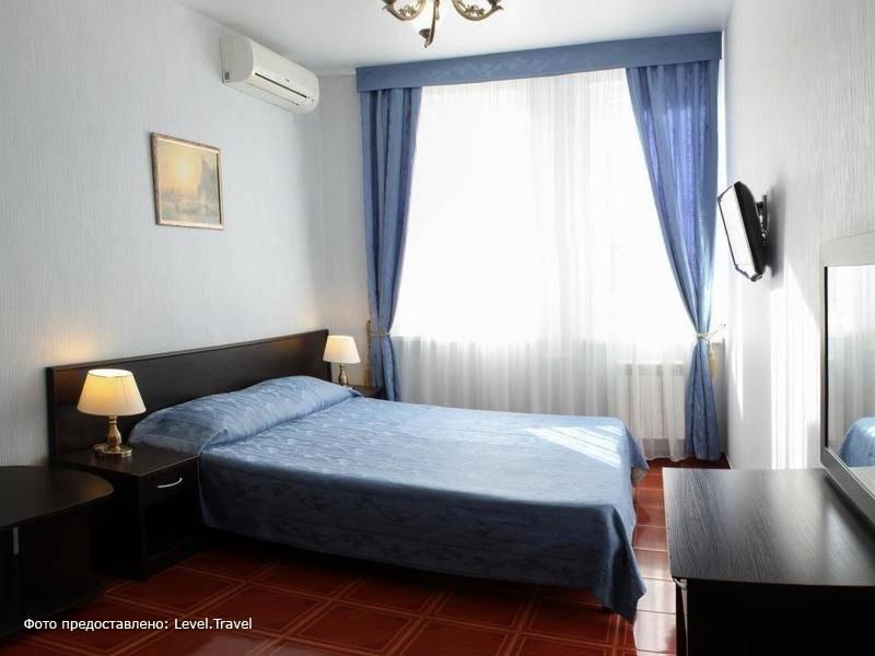 Фотография Отель Константинополь