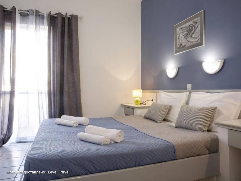 Фотография Irene Beach Apartments