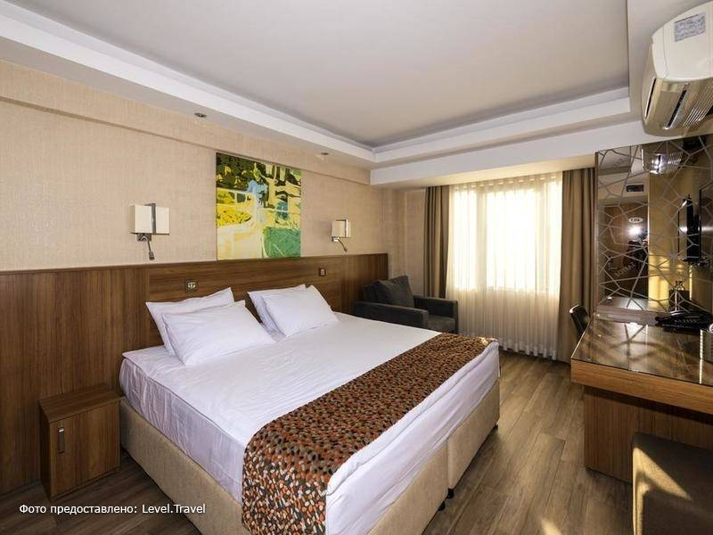 Фотография Bguest Hotel