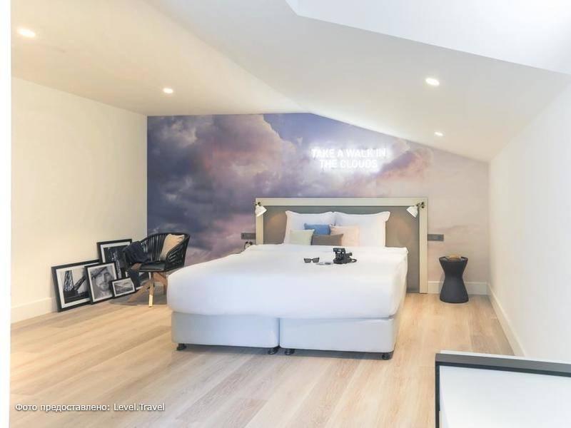 Фотография Cloud 7 Hotel