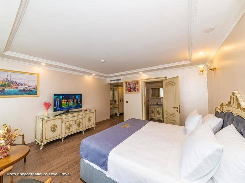 Фотография Czn Burak Hotel