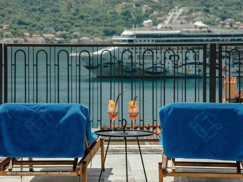 Фотография Casa Del Mare Vizura