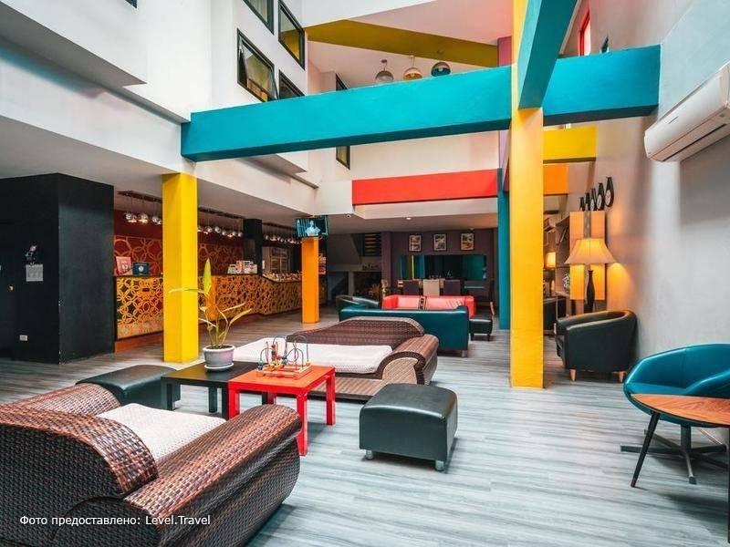 Фотография Behind The Scene Hotel Club Koh Samui