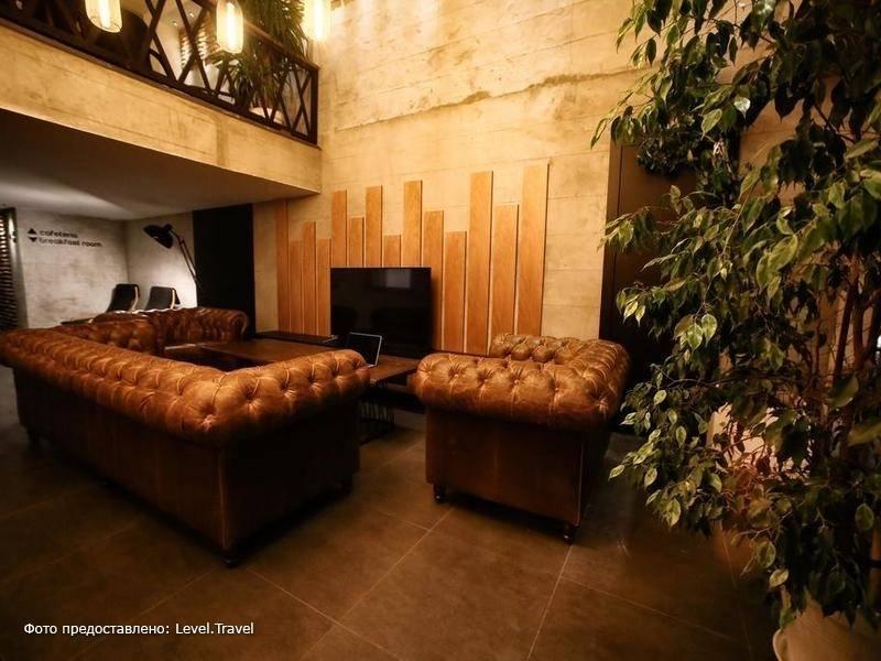 Фотография Elibol Hotel