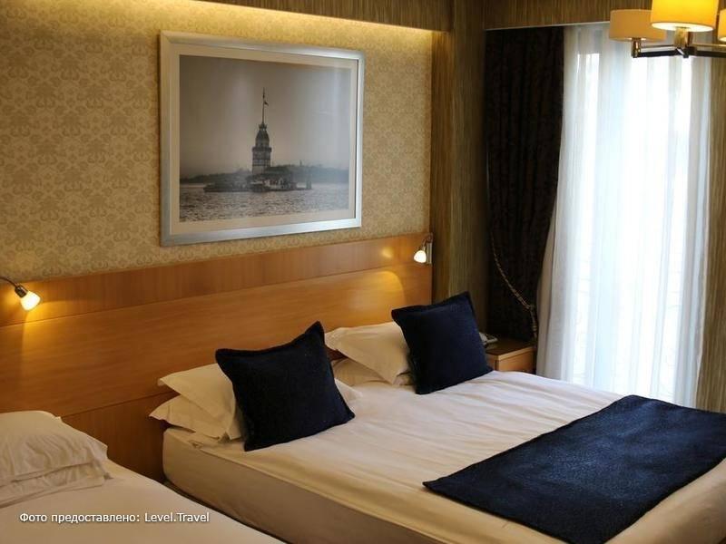 Фотография Emerald Hotel