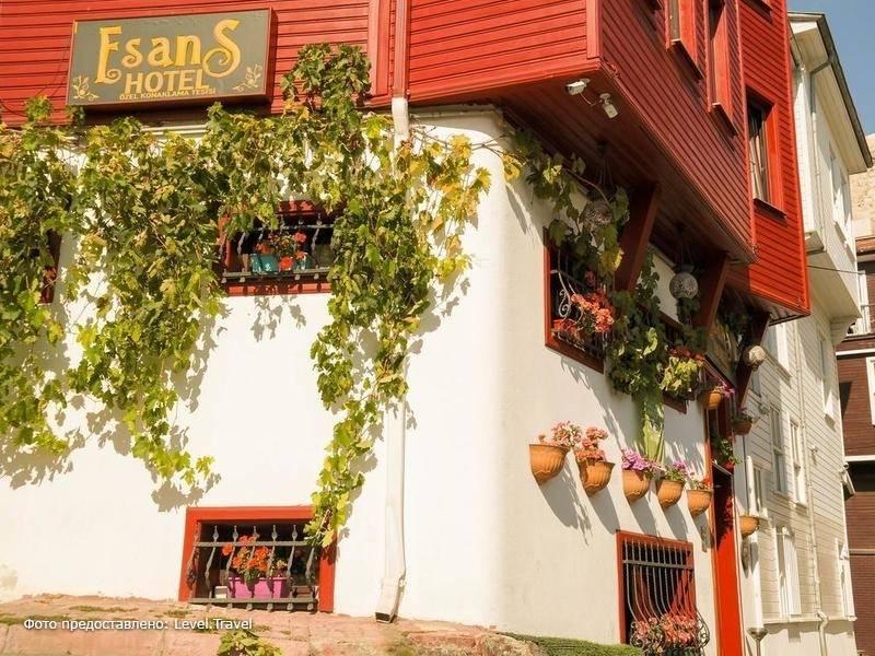 Фотография Esans Hotel