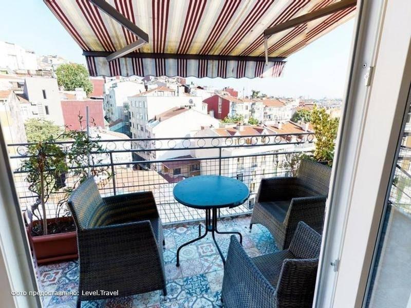 Фотография Faik Pasha Hotels