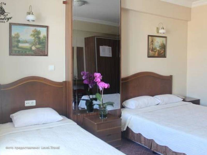 Фотография Fatih Resadiye Hotel