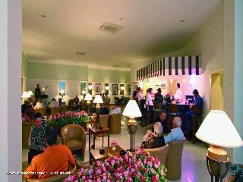 Фотография Febeach Hotel Side