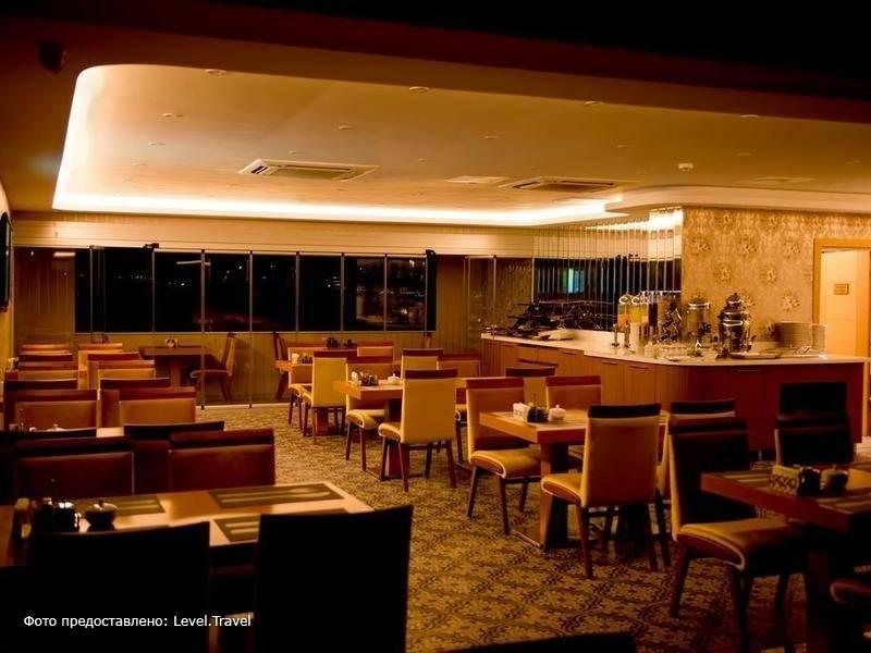 Фотография Florenta Hotel