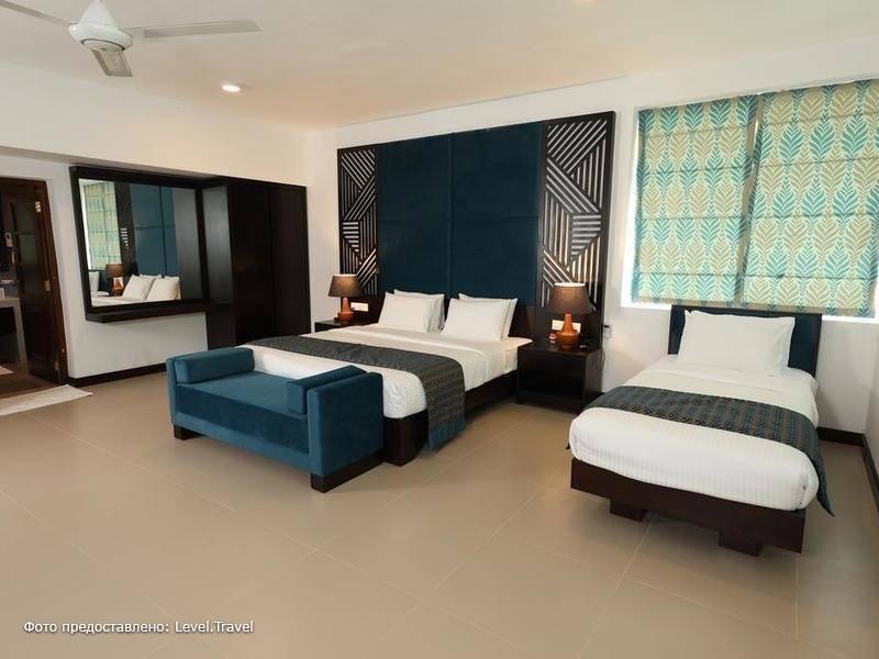 Фотография Joe S Resort Bentota