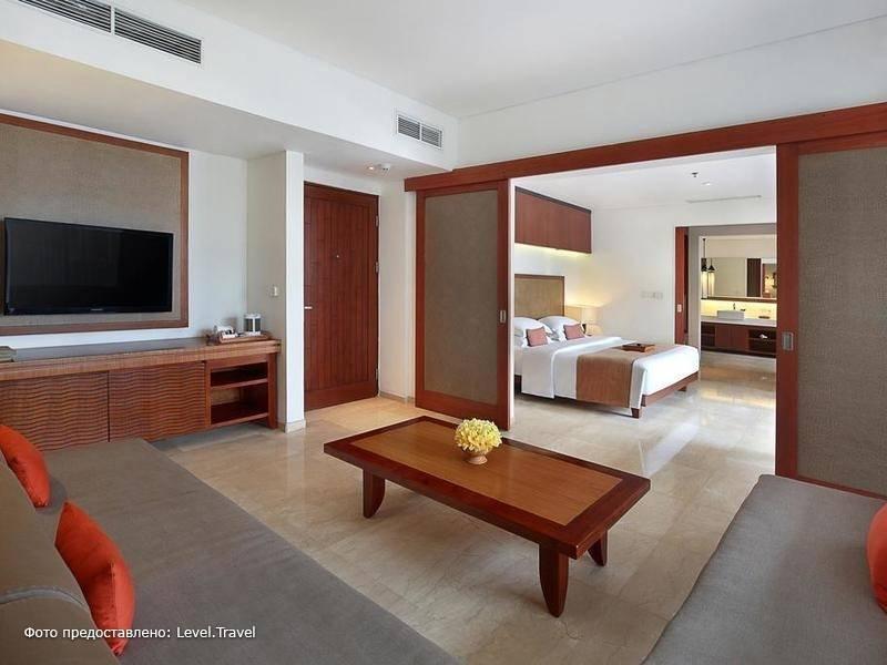 Фотография The Magani Hotel & Spa