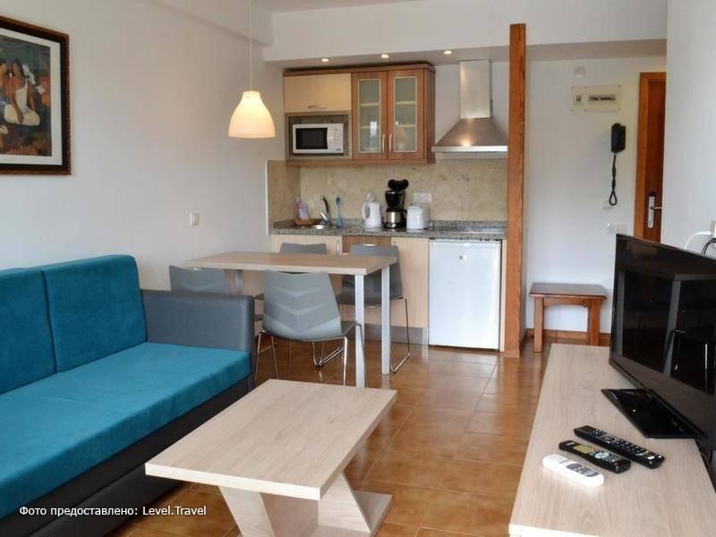 Фотография Montemayor Apartments