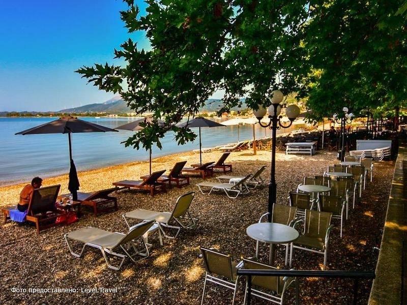 Фотография Lepanto Beach Hotel