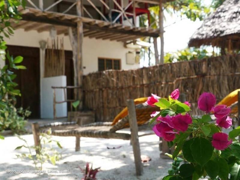 Фотография Barefoot Zanzibar