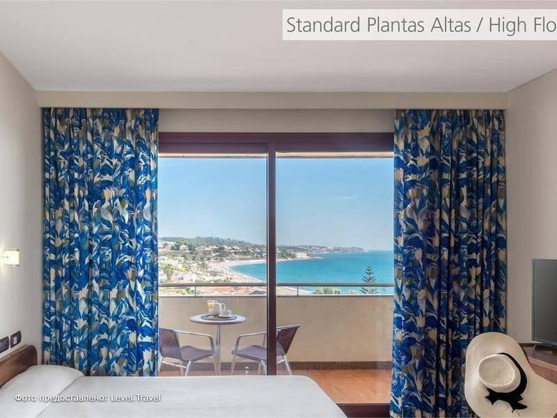 Фотография Vik Gran Hotel Costa Del Sol