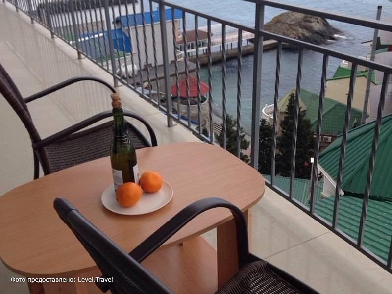 Фотография Санта Барбара 2 Отель