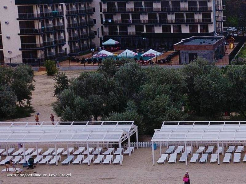 Фотография Дрим Отель (Dream Hotel Anapa)