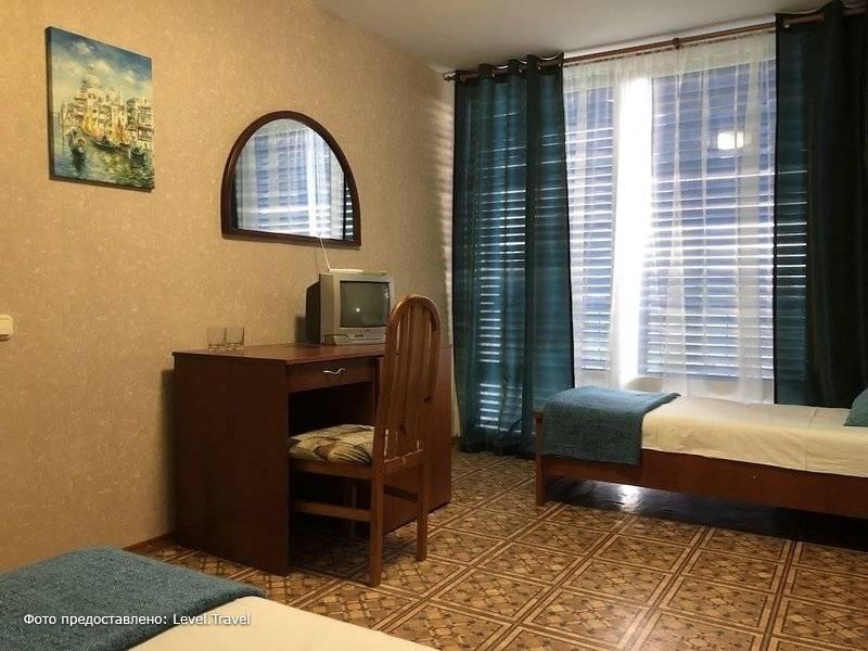 Фотография Venezia Hotel (Отель Венеция)