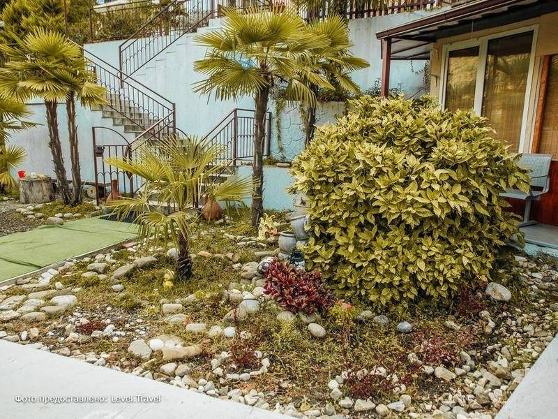 Фотография Гостевой Дом Море И Горы