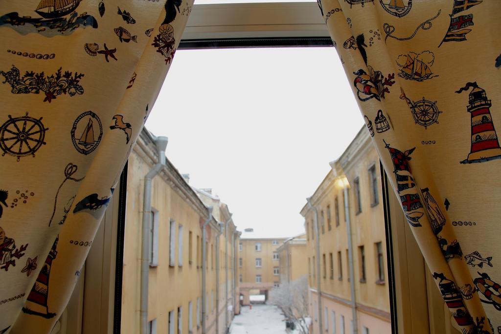 Отель Отель Особняк Молво, Санкт-Петербург, Россия