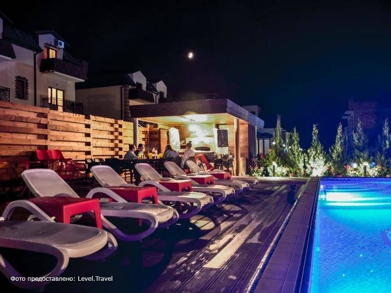 Фотография Gs Art & Spa Villa