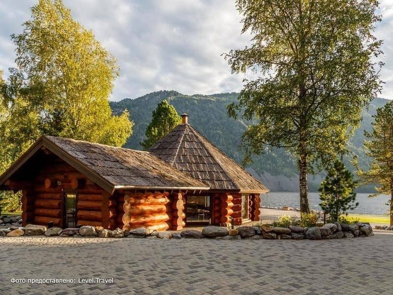 Фотография Алтай Вилладж Телецкое (Altay Village Teletskoe)