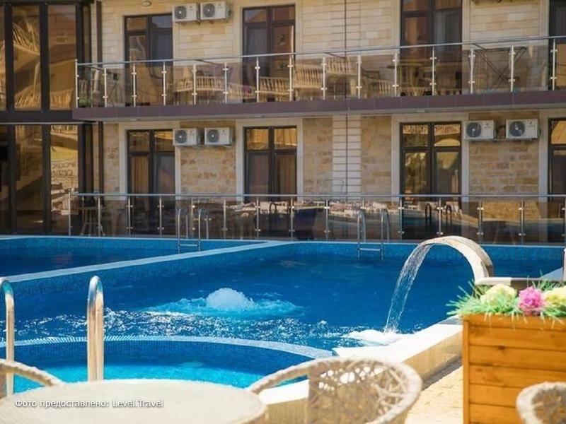 Фотография Отель Маг (Mag Hotel)