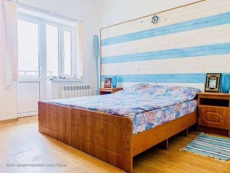 Фотография Отель Есенин