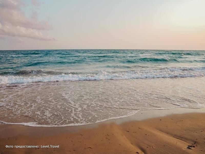 Фотография Песок И Море