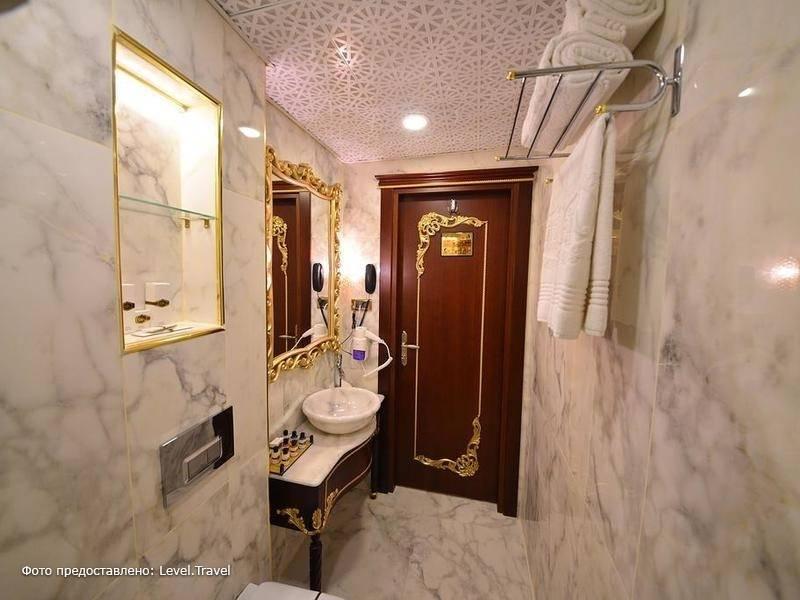 Фотография My Golden Hotel (Ex.Golden Taha Hotel)