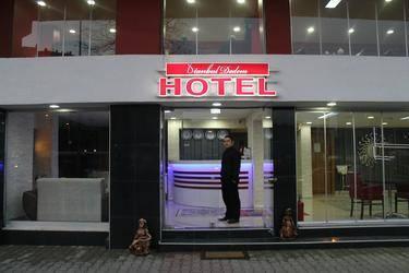 Istanbul Dedem Hotel 3*