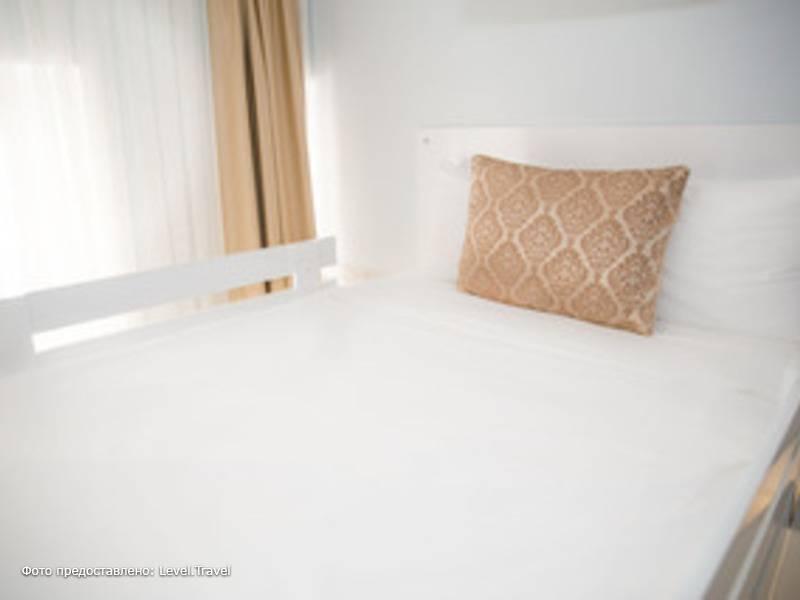 Фотография Lavanta Hotel