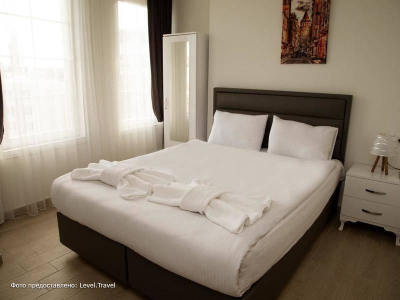 Фотография Murano Hotel
