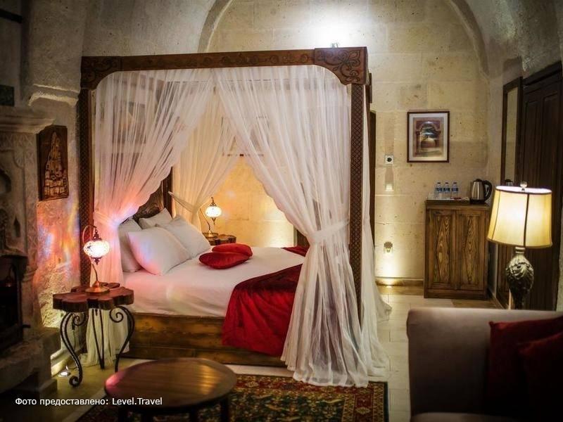 Фотография Mira Cappadocia Hotel