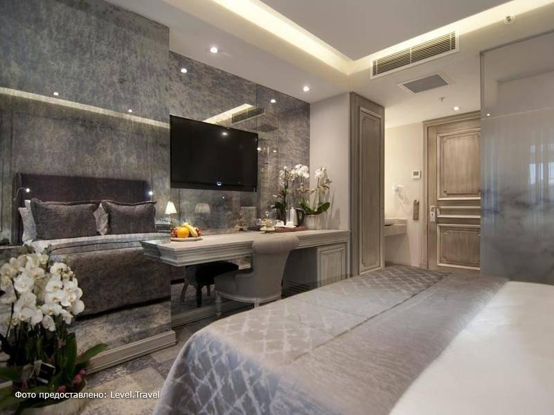 Фотография Nupelda Bosphorus Hotel