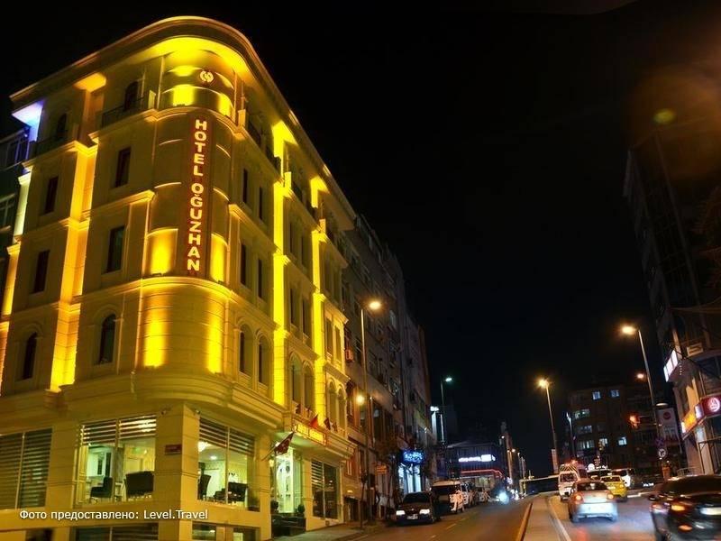 Фотография Oguzhan Hotel