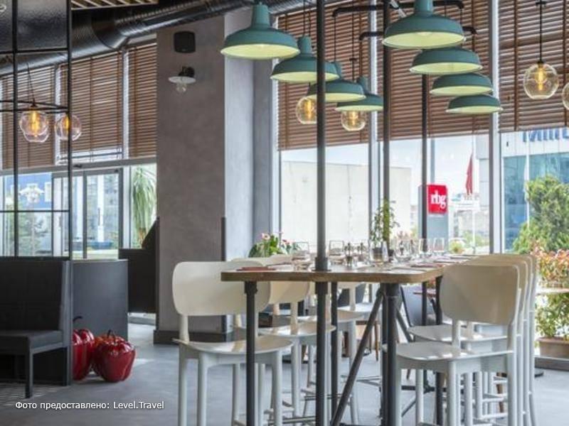 Фотография Park Inn By Radisson Istanbul Ataturk