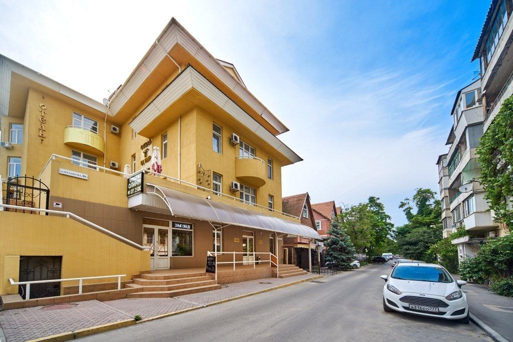Отель Отель Олимп, Севастополь, Россия