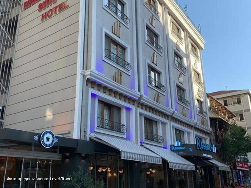 Фотография Regency World Suite & Hotel